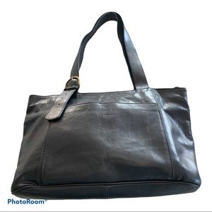 I Medici real leather handbag In great condition